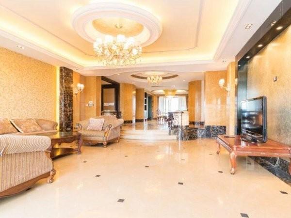 新出好房,三期高层地暖房,视野开阔,保养全新,诚意出售!
