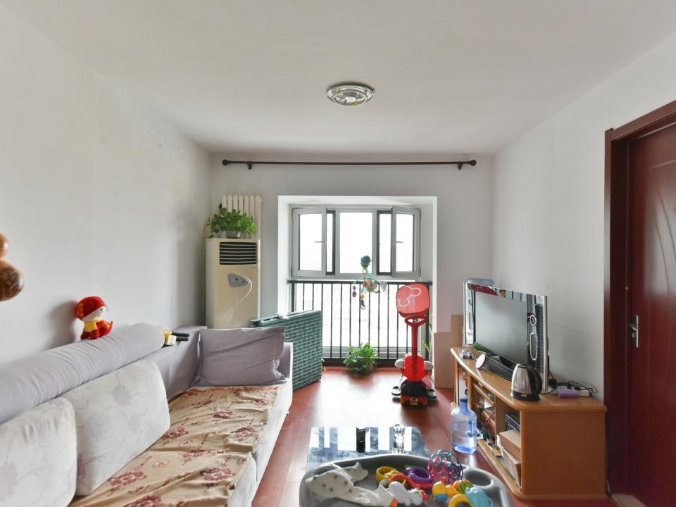 广安康馨家园南北向两居室,全明格局,通透性好,视野开阔