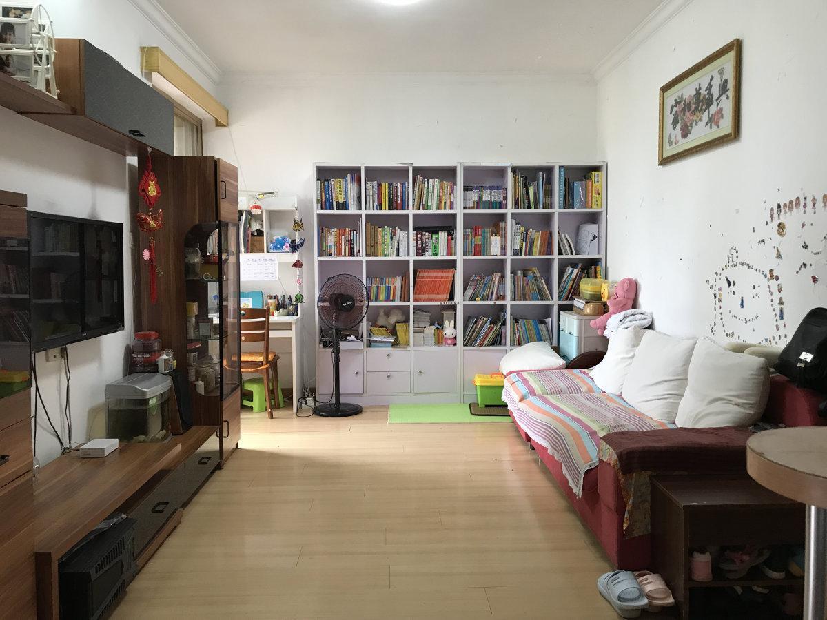 棠东 车陂地铁 骏景花园 精装大2房 带公立幼儿园 拎包入住
