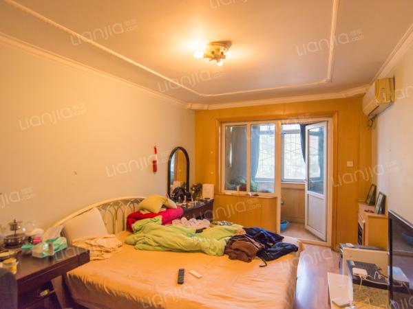 为你而选为你为家 清华东路27号院2居室 业主诚心出售