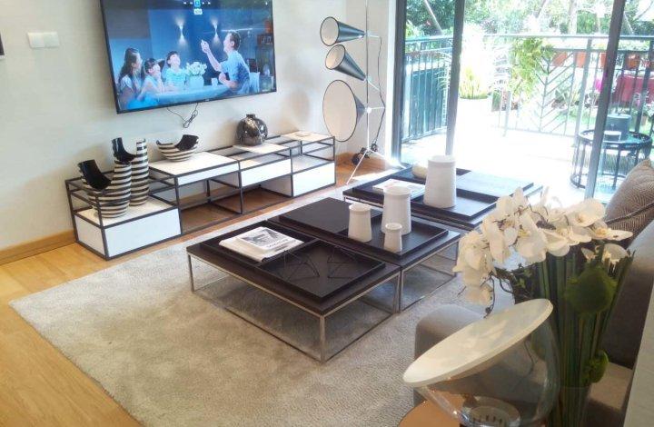《南沙保利城》 4 物业 带  环境优美 来电享优惠