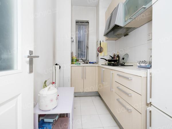 为你而选为你为家 苹果南区小户型正规一居室,高楼层