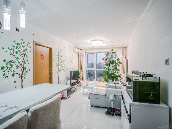 为你而选 北京新天地 1室1厅 61平