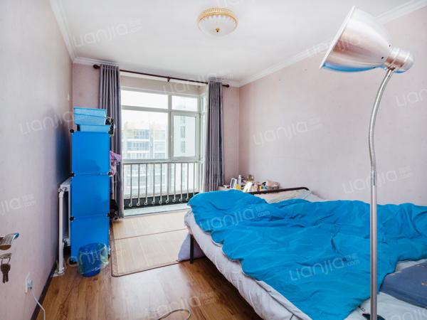 为你而选为你为家 正规一居室可改两居室 中间楼层 满两年