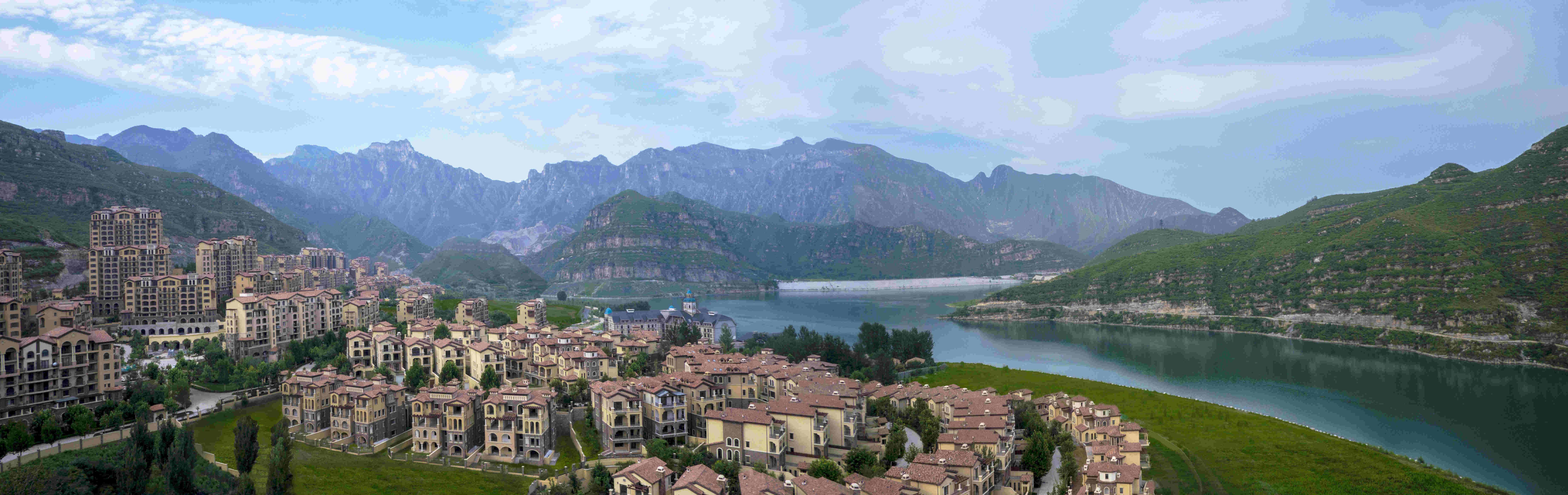 北京  华银城现房两居 三居发售 环境好 首付五成随时看房