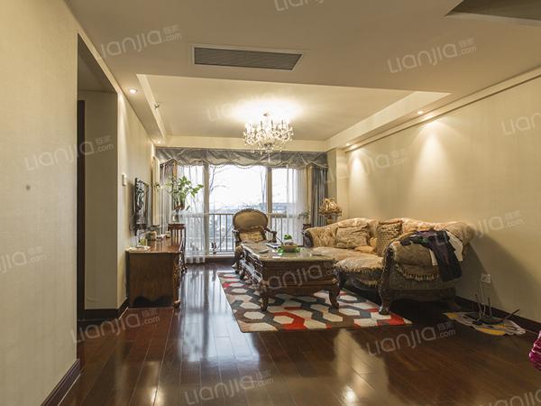 为你而选为你为家 林肯公寓 两居复式 不限资质 周边设施