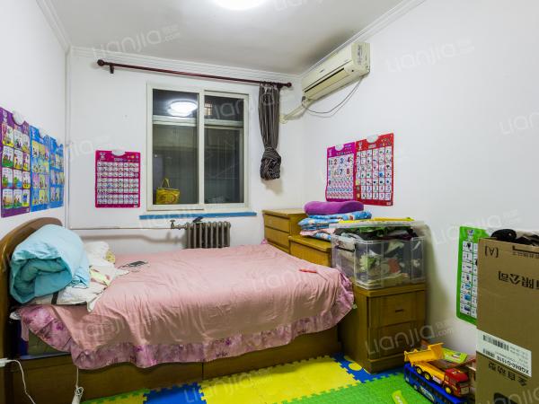 为你而选 复兴北里 2室1厅 72平