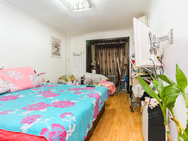 为你而选为你为家 鲁谷五芳园 修2层板楼南向一居室