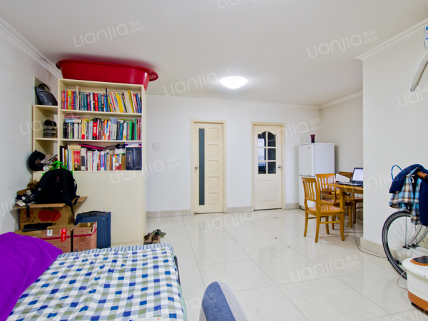 为你而选为你为家 新康园小户型电梯房 自住装修 看房方便