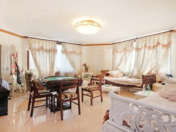 为你而选为你为家 北三区 板楼三居室  修 商品房 看房方便