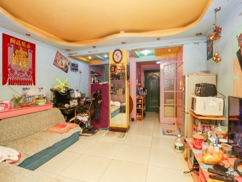 西城小户型 东向 电梯房 看房方便 业主诚意出售