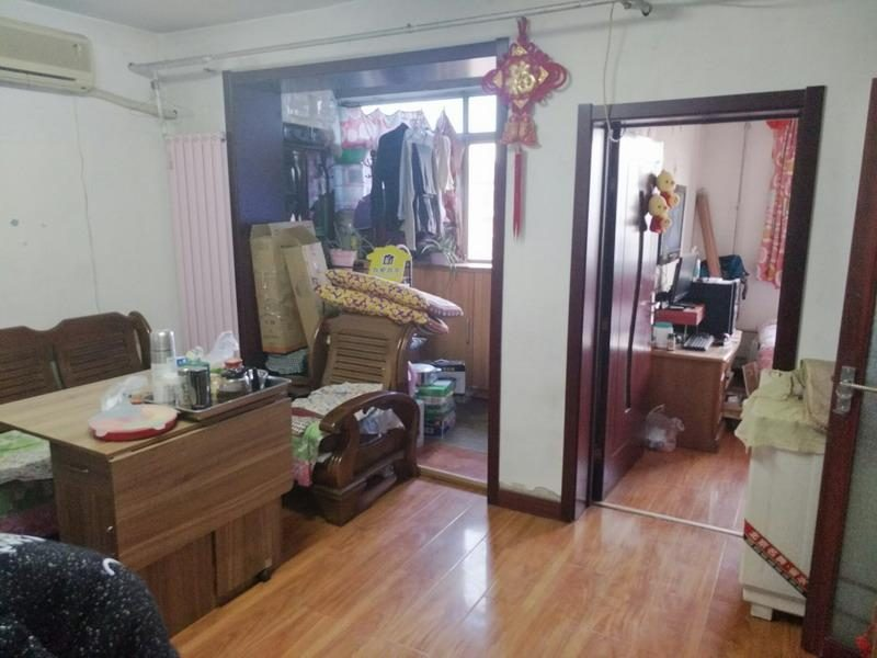 杏花东里 2室1厅1卫
