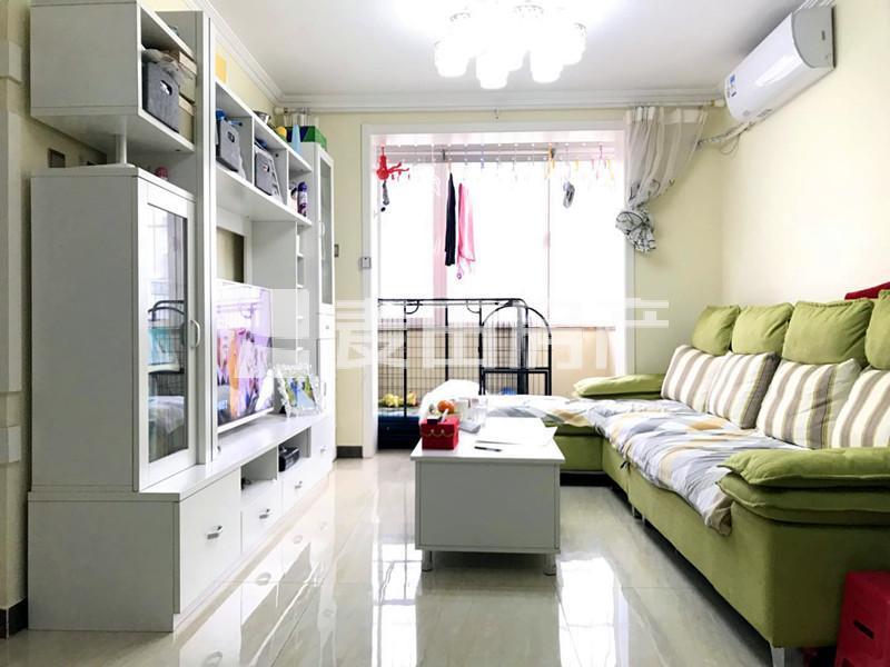 新增南向一居 换房诚意 价格可聊 20万婚房装修 随时