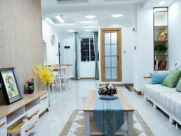 汇贤里大院  稀有房型 对流 高层 通风 价格 优点于一身