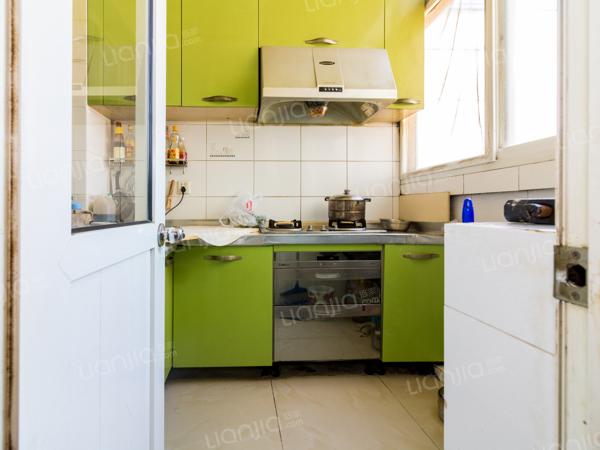 为你而选为你为家 天鑫家园三居室 商品房 自住装修 可