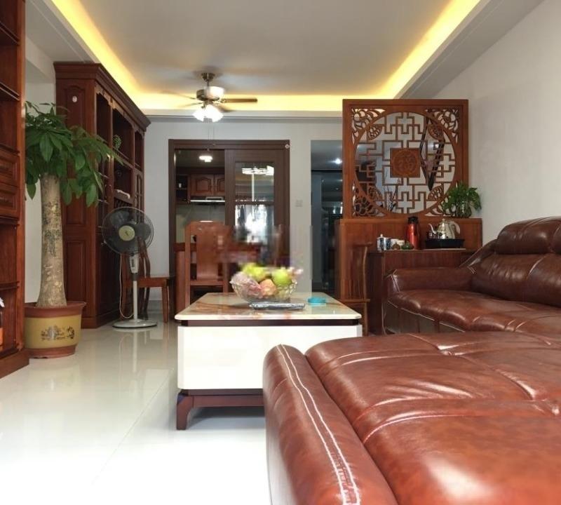 万科东荟城 南向三房 直接入住了 带40万定制家电 价格好谈