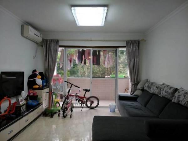 锦绣香江花园,3室精装修绝对正气 ,随时可看房
