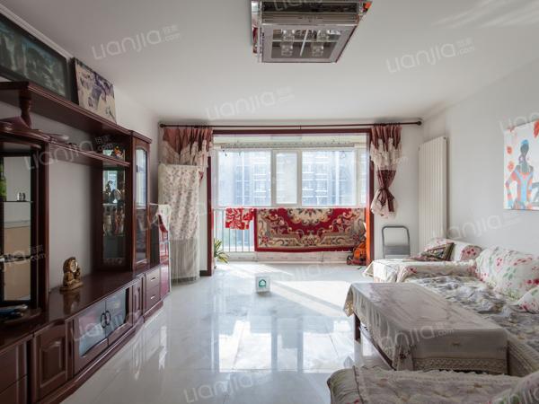 为你而选为你为家 佳世苑小区 3室2厅 133平