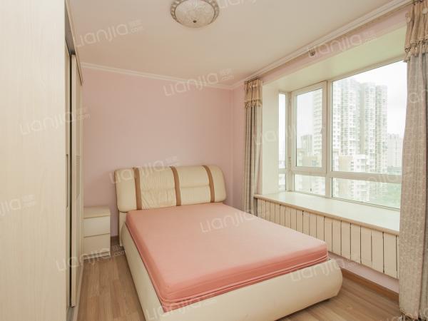 为你而选为你为家 阿曼寓所 2居室  总价低 看房随时
