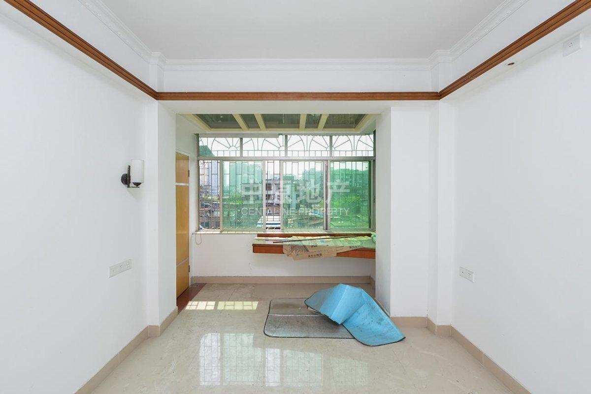 经典户型设计,合理空间划分,内外兼修的品格建筑