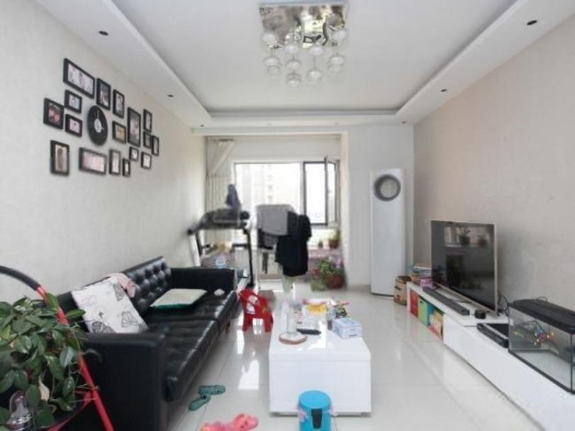 沙河 保利罗兰香谷 精装三居室 自住装修看房联系