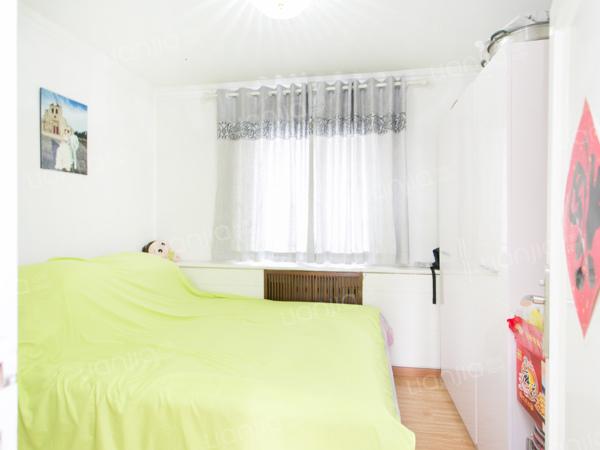 为你而选为你为家 都市芳园丽湖园 4室2厅 130平