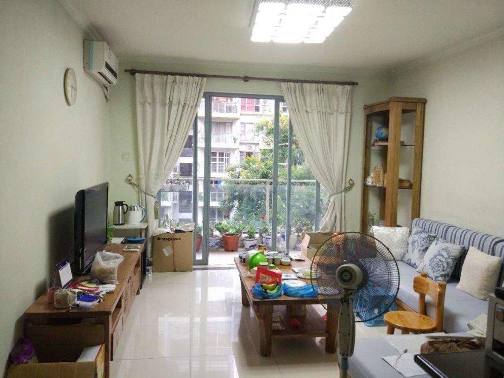 中海康城梧桐街位置 中间楼层  产权清晰  方便看房