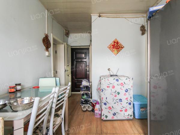 为你而选为你为家 毛纺厂南小区 2室1厅 50平