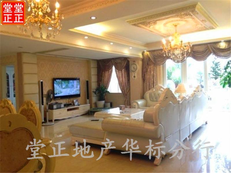 汇美景台海珠区的   300万 装修 180度一线江景。
