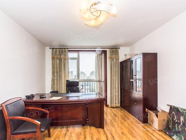 为你而选为你为家 海赋国际 4室2厅 227平