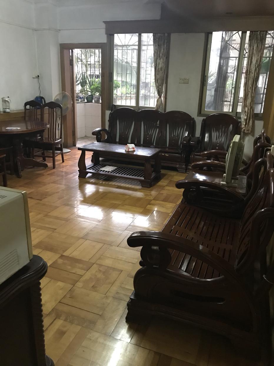 新港西侨雅苑正规3室1厅,配置齐全拎包入住,业主诚心出售