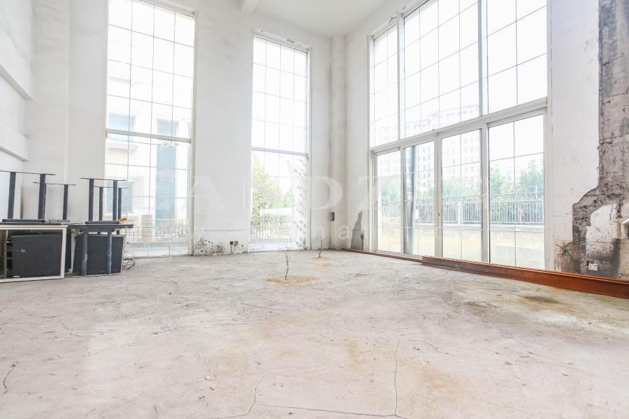 本房实勘+业主自住设计观光电梯+改造大大泳池