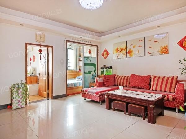 为你而选为你为家 天通苑东三区 2室1厅 92平