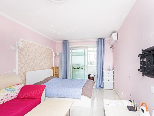 为你而选为你为家 龙翔路小区 1室1厅 42平