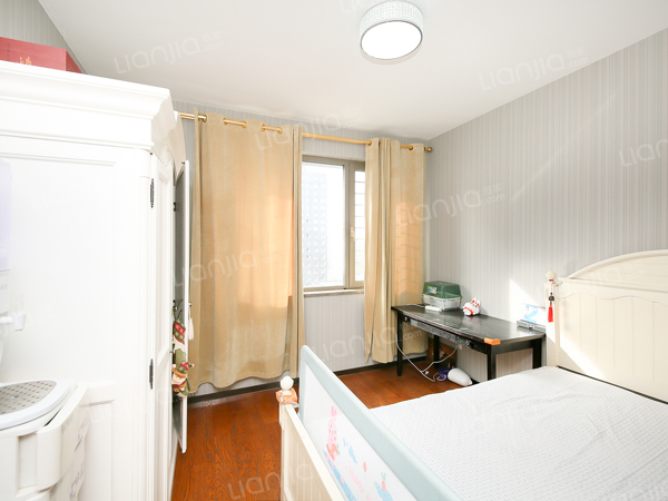 为你而选为你为家 万科蓝山 4室2厅 239平