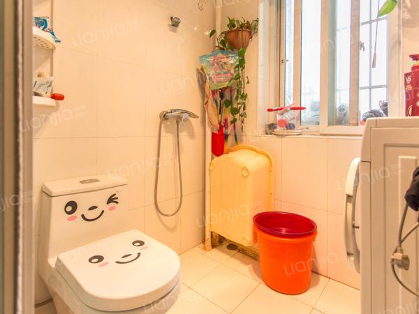 为你而选为你为家 装修好 全南向 可以改两居 楼下幼儿园