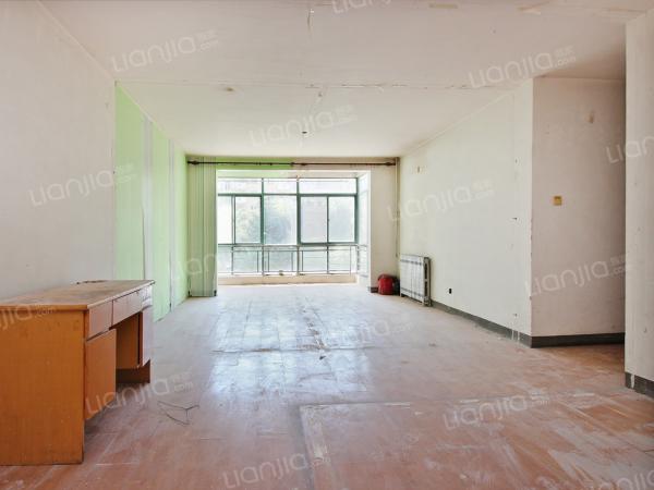 为你而选 电梯三居 西南向 客厅大阳台 业主诚心出售 随时看房