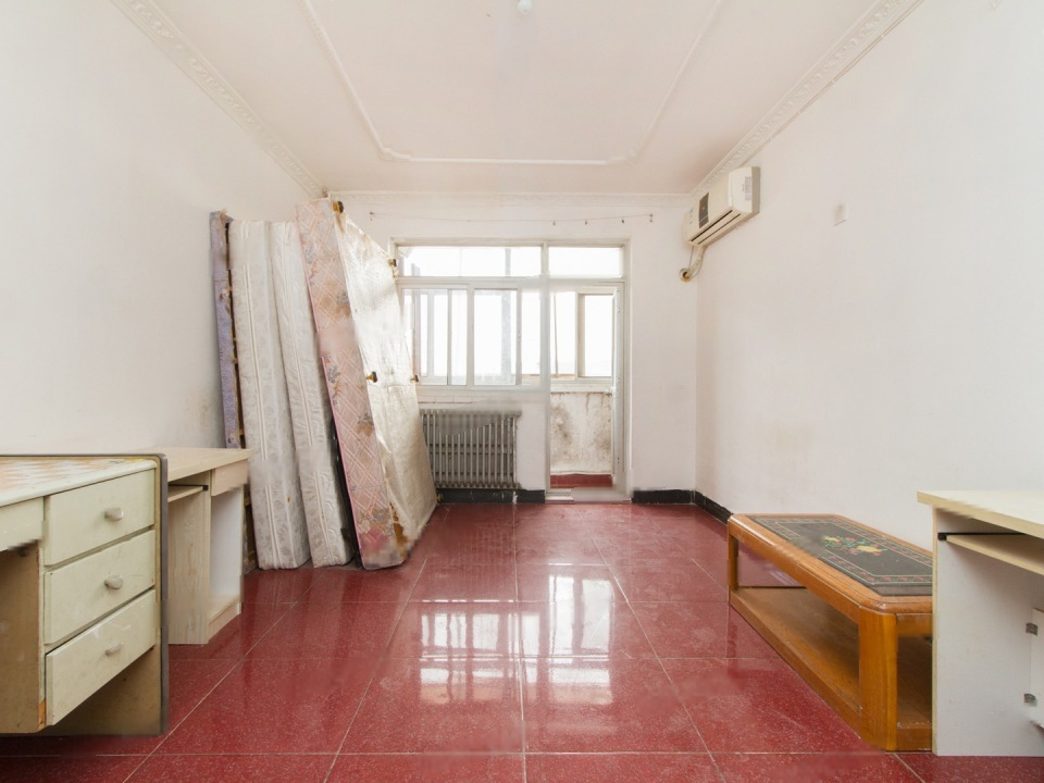 房东卖房变现和平里东城一居室总价低带电梯楼龄新