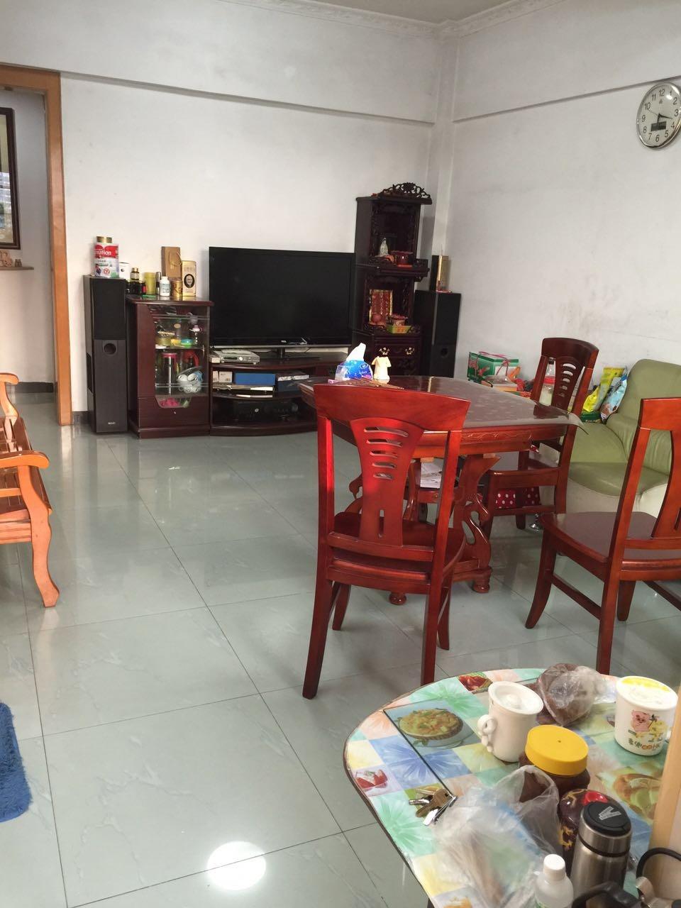 郭村小区:方正2室朝东 ,给力的房源期待您的入住