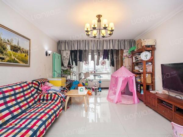 为你而选为你为家 沙河保利罗兰香谷四居室, 修,看房方便
