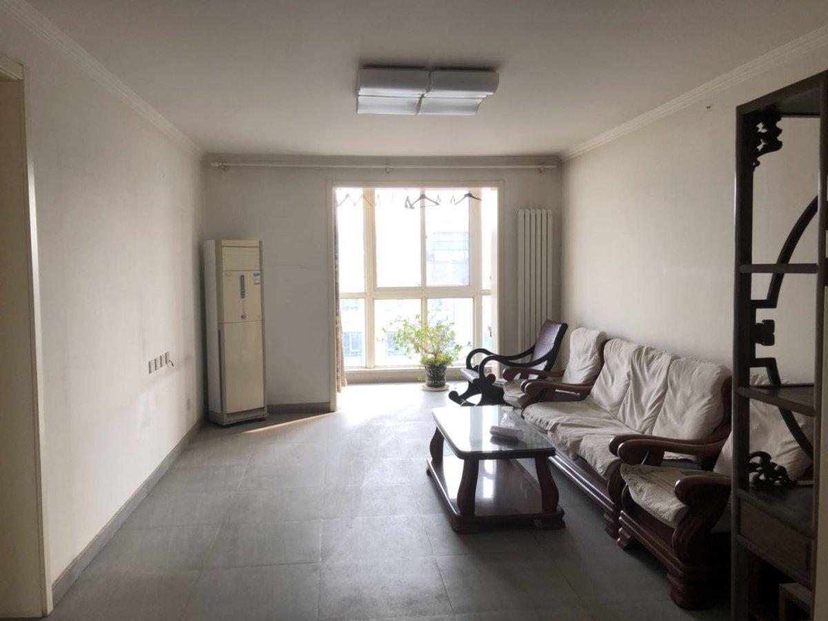 西山枫林四期,精装104大两居 产权清晰 南北通透看房有钥匙