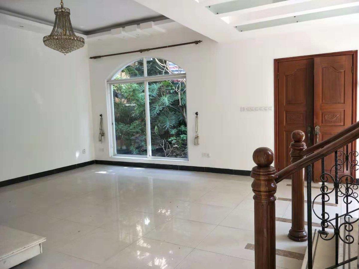 950万可以买到华南碧桂园独立别墅 四个套房外加175方花园