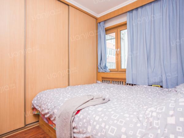 为你而选为你为家 车公庄北里 2室1厅 66平