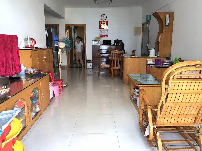 东翠花园 漂亮3室户型,总价低,位置好滨江东 海印桥南
