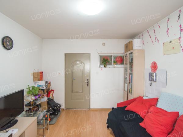 为你而选为你为家 清枫华景园 1室1厅 52平