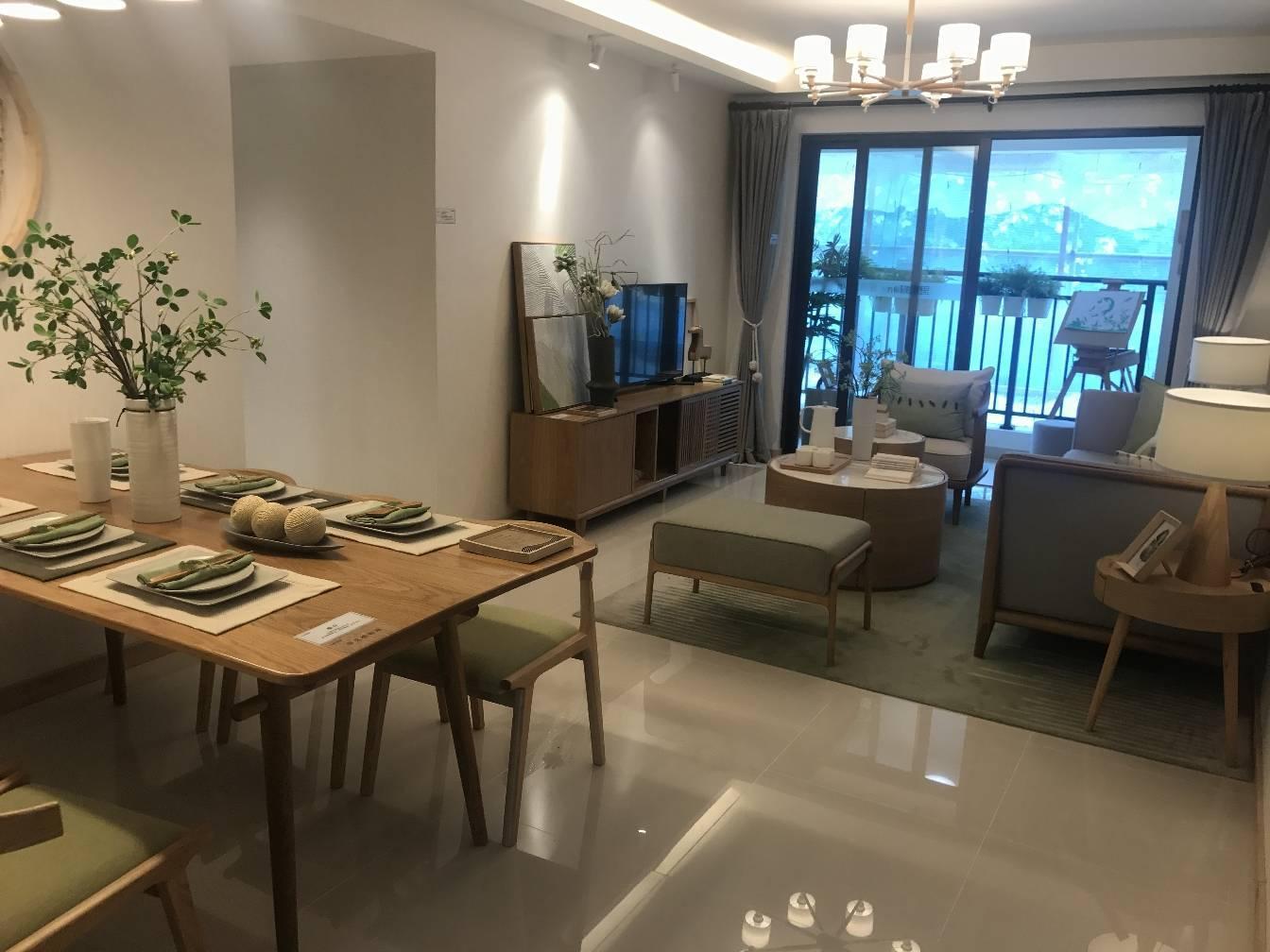 首付只有35万 买广州楼的机会来了 万科精装一手楼出售