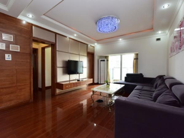 天雅居 3室 南北通透 户型正气 采光充足 中间楼层
