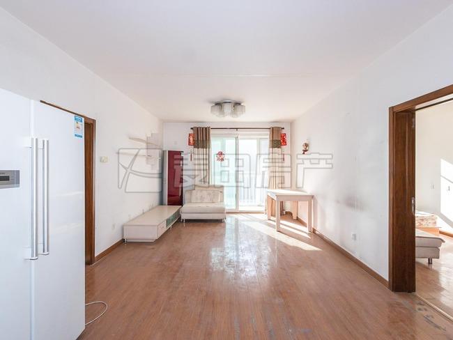 新龙城(科协家园) 3室出售 户型方正 南北通透朝向