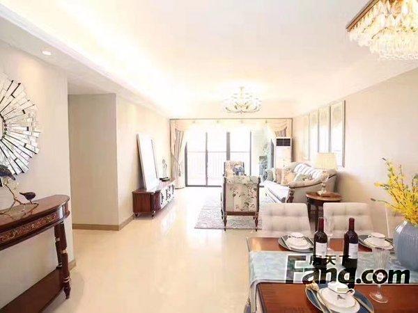 珠光新城御景 珠江新城 成就 彰显价值 153平 售1386万