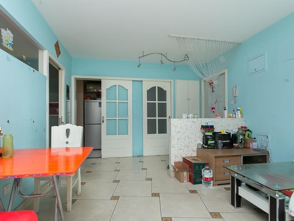 拥金1.2,马家堡,和园居南向一居室。带电梯进地铁,随时看房